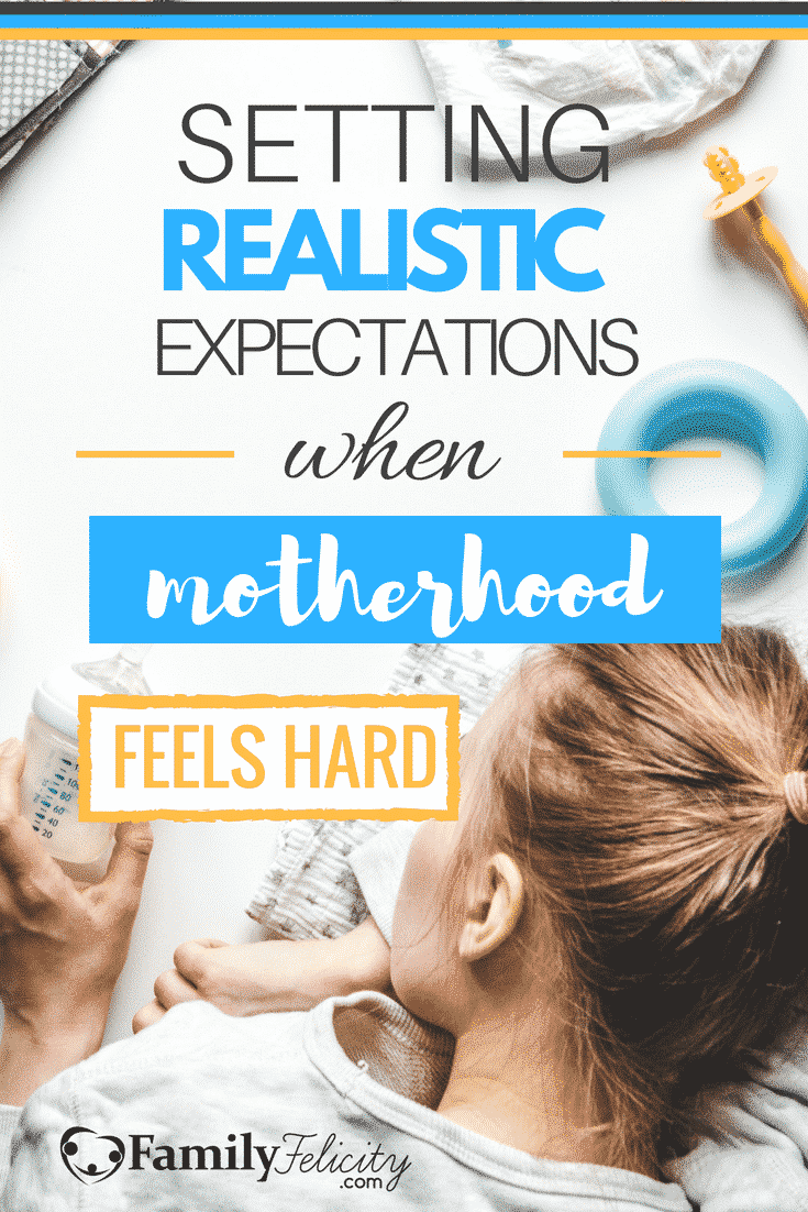 setting realistic expectations in a relationship