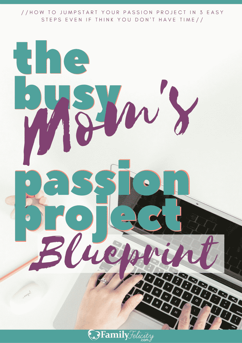 Passion Project Blueprint Final